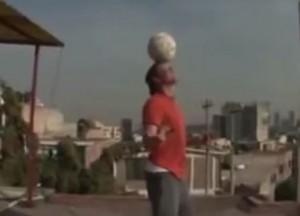 Sensationell Fussballgenies oder Fake